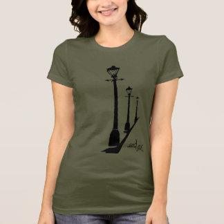Lampenposten T-Shirt