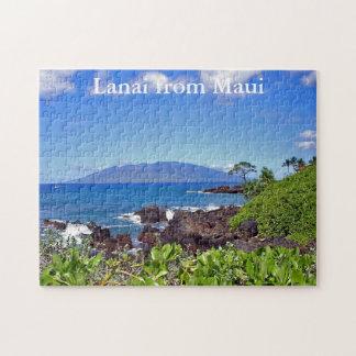 Lanai von Maui Puzzle