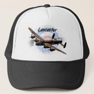 Lancaster-Bomber Truckerkappe