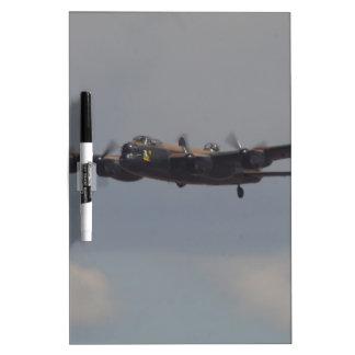 Lancaster Memoboard