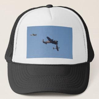 Lancasterspitfire-Hurrikan Truckerkappe