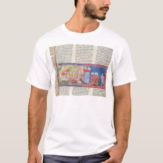 Lancelot prüft seine Liebe T-Shirt