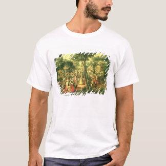Land-Feier, 1563 T-Shirt