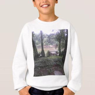Land-Fluss Sweatshirt