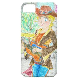Land-Gallonen-Telefon-Kasten iPhone 5 Hülle