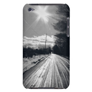 Land-hintere Straße iPod Touch Cover