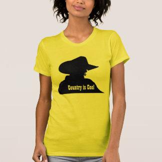 Land ist cool T-Shirt