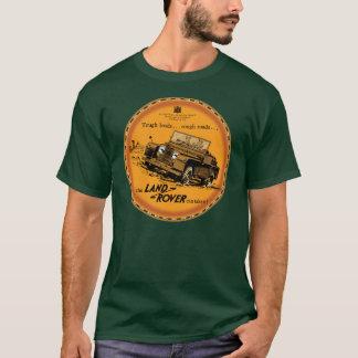 Land Rover stark T-Shirt
