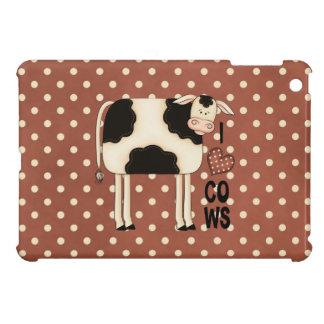 Land-Spaß-Liebe schüchtert iPad mini glatten Endfa iPad Mini Schale