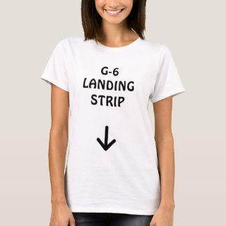 LANDEBAHN G-6 T-Shirt