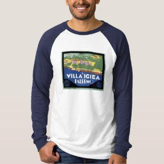 Landhaus Igiea Palermo T-Shirt