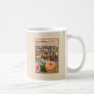 Landkreis-angemessene Samen-Paket-Kaffee-Tasse Kaffeetasse
