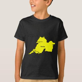 Landkreis Clare T-Shirt