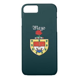Landkreis-Mayo iPhone 7 kaum dort Fall iPhone 8/7 Hülle
