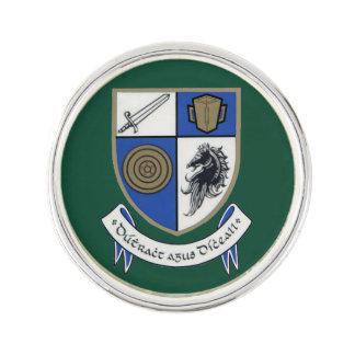 Landkreis Monaghan Revers-Button Anstecknadel