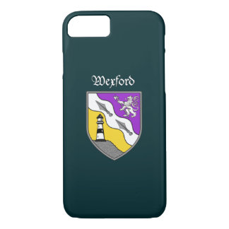 Landkreis-Wexford iPhone 7 kaum dort Fall iPhone 8/7 Hülle