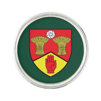 Landkreislondonderry-Revers-Button Anstecknadel