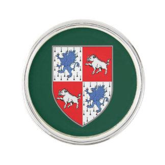Landkreislongford-Revers-Button Anstecknadel