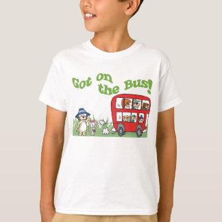 Lands-Ausflug - Bibel klug T-Shirt
