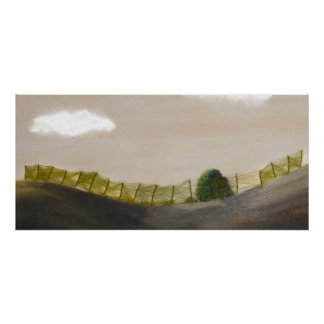 Landscape Posterdruck