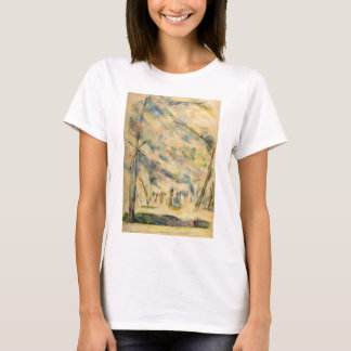 Landschaft Pauls Cezanne T-Shirt