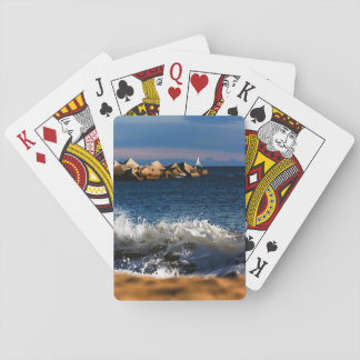 landschaft spielkarten