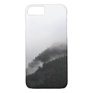 Landschaftlicher Wald iPhone 8/7 Hülle
