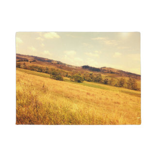 Landschafts-Landschaft Türmatte