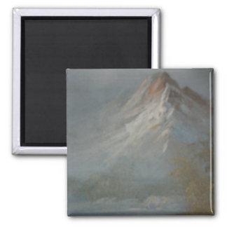 Landschaftsansichten Magnets