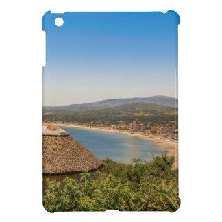 Landschaftsluftaufnahme Piriapolis Uruguay iPad Mini Hülle