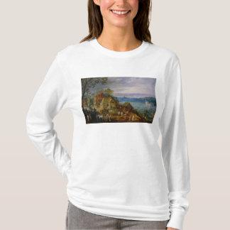 Landschaftsszene T-Shirt