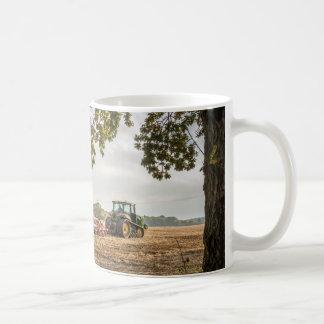 Landwirtschafts-Tasse Kaffeetasse