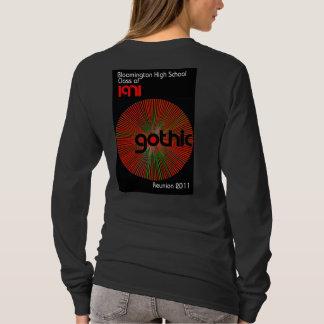 Lang-sleeved Shirt Wiedersehen 2011 das BHS der