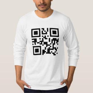 Lange Hülse, angepasst T-Shirt