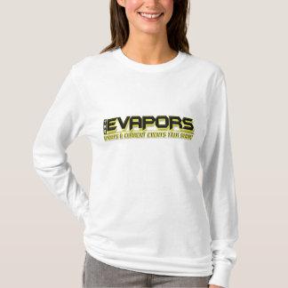 LANGE HÜLSE EVAPORS SHOW-FRAUEN-' S T-Shirt