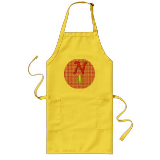 Nebraska Long Apron