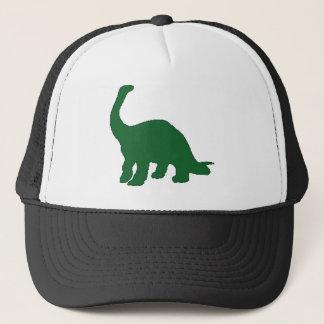 Langer Hals-Dinosaurier Truckerkappe