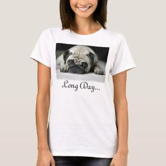 Langer Tag. T-Shirt