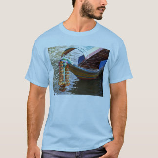 Langes Boot Thailands T-Shirt