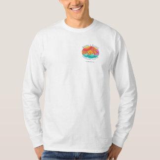 Langes sleeved T-Shirt - glänzen Sie ein Licht
