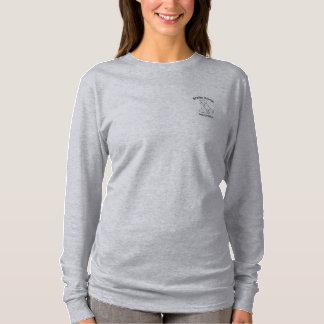Langes T-Shirt Hülse der Schutz-Tier-Anwälte