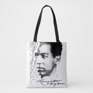 Langston Hughes Tasche