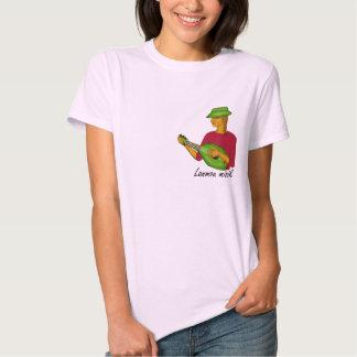 Lanmou mizik shirts