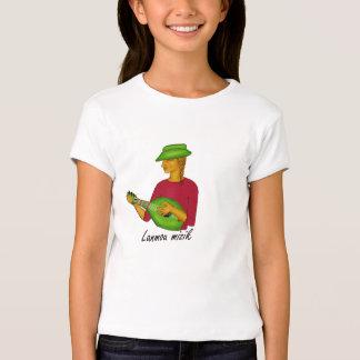 Lanmou mizik T-Shirts