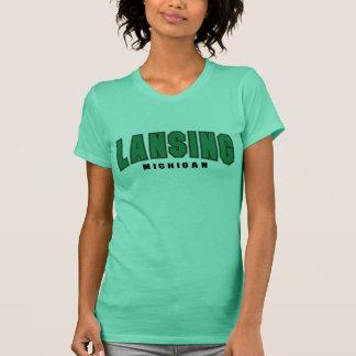 Lansing-Uni T-Shirt