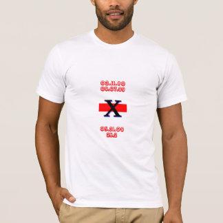 Lanze frittet Gedächtnis T-Shirt