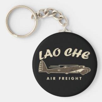 LAO-CHE Luft freight3 Schlüsselbänder