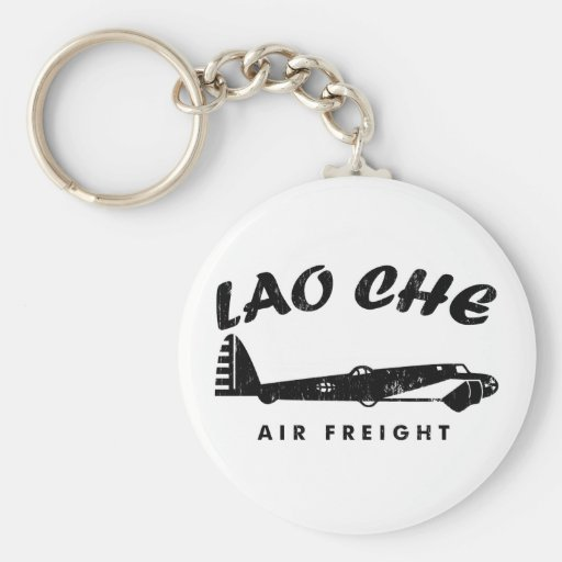 LAO-CHE Luft freightb Schlüsselband