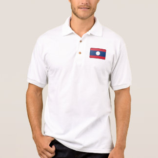 Laos-Polo-Shirt Polo Shirt
