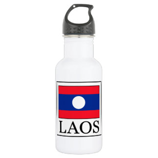 Laos Trinkflasche